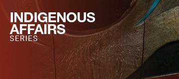 Indigenous Affairs Series